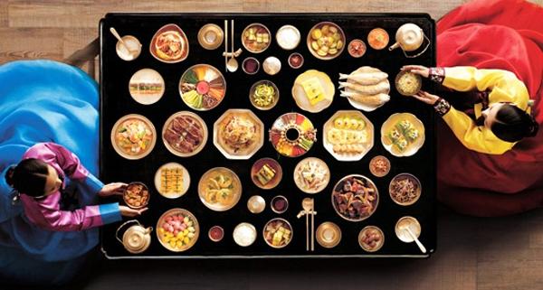 Người Hàn Quốc thích ăn gì? Ẩm thực Hàn Quốc