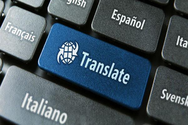 Dịch vụ dịch thuật tiếng Indonesia