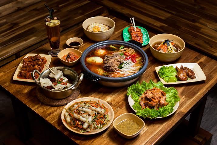 Cách làm món ăn Hàn Quốc dễ làm cho người Việt