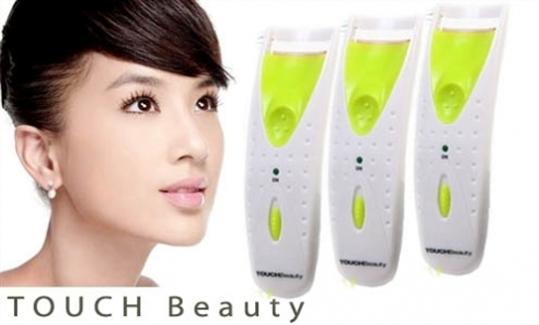 Máy bấm mi Touch Beauty giúp bạn có đôi mắt đẹp và quyến rũ