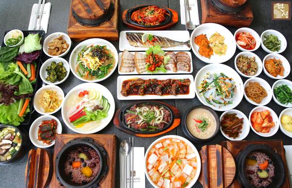 Du học hàn Quốc ngành ẩm thực với những món ăn ngon