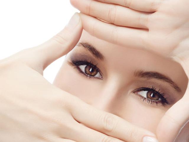 Phương pháp giúp bạn giảm đau mỏi mắt khi ngồi máy tính liên tục