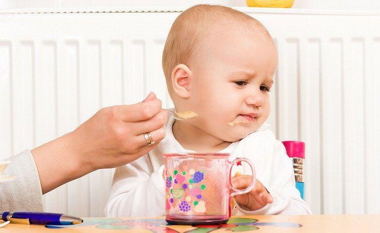 Điểm danh top những dòng sữa cho trẻ biếng ăn hiệu quả