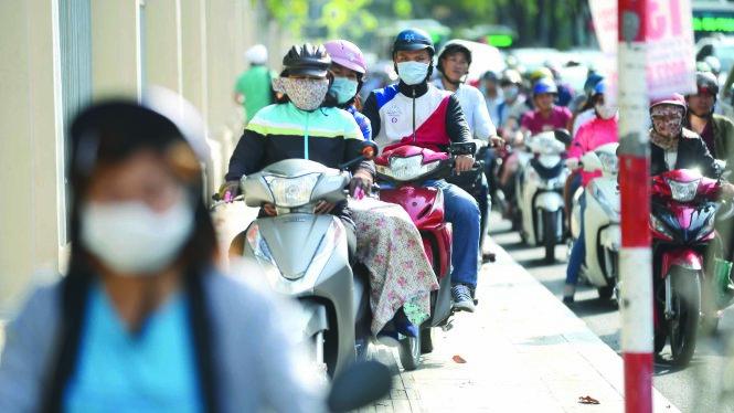 Người Hàn Quốc nghĩ gì khi sang Việt Nam