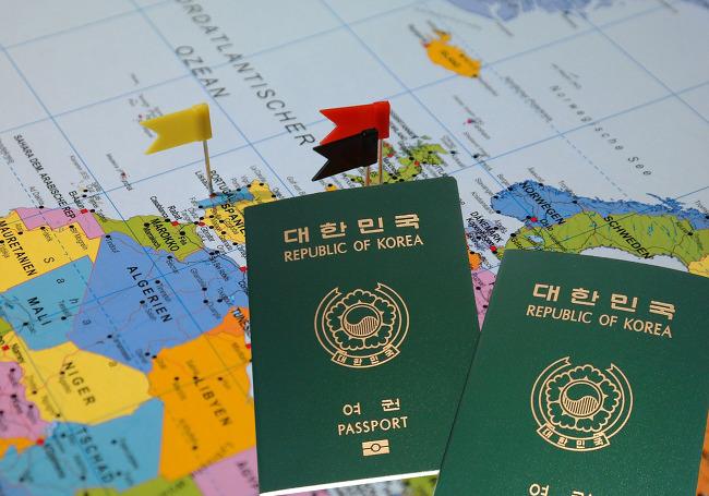 Hồ sơ du học Hàn Quốc gồm những gì?