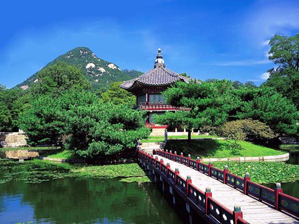 Du lịch Hàn Quốc không cần visa
