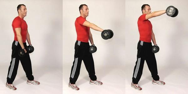 Tập thể hình tại nhà và luyện tập tại phòng Gym
