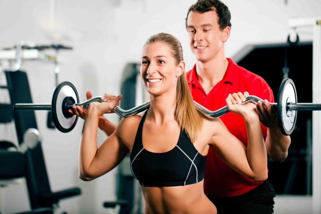 Những dụng cụ tập gym tại nhà giá rẻ