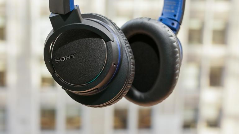 Sony MDR Zx77
