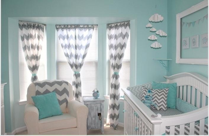 Mẫu thiết kế rèm phòng ngủ