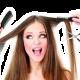 Thường xuyên cắt tỉa tóc