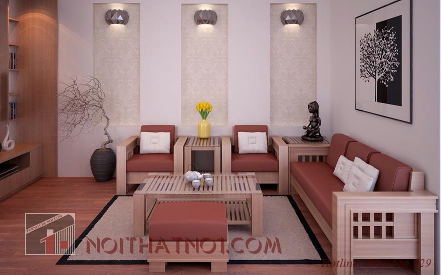mẫu bàn ghế phòng khách cao cấp đẹp