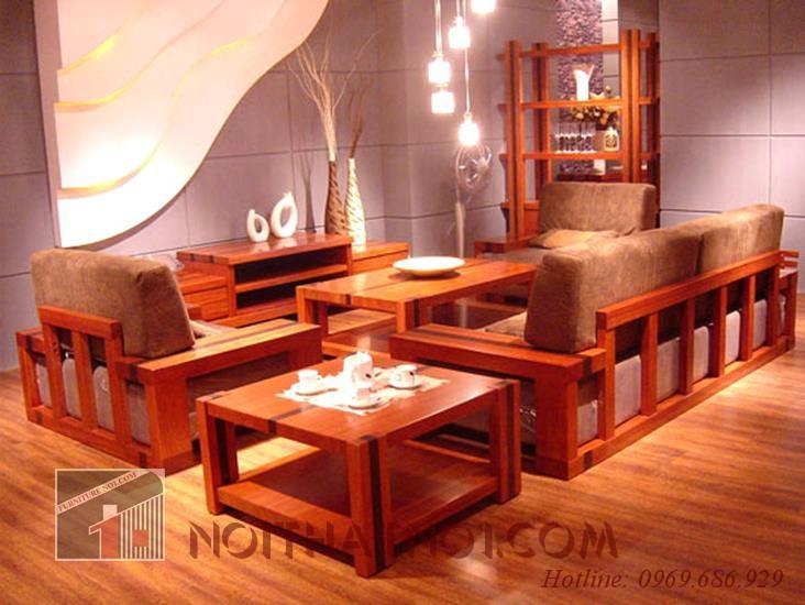 Chọn bàn ghế phòng khách đẹp nhất