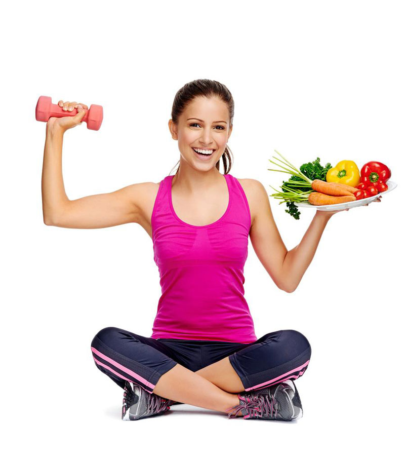 Nên ăn gì trước và sau khi tập gym để giảm cân hiệu quả?