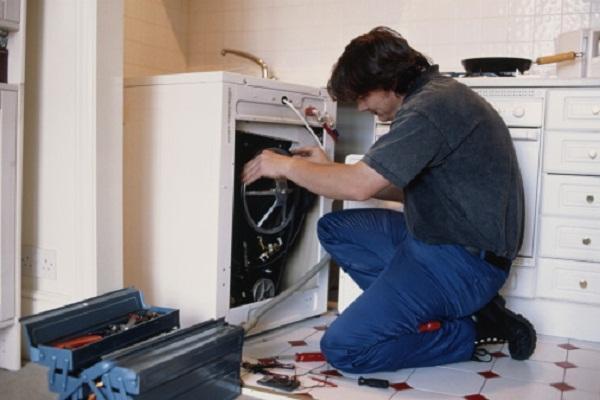 Máy giặt Electrolux dễ hỏng nếu không nắm rõ cách sử dụng