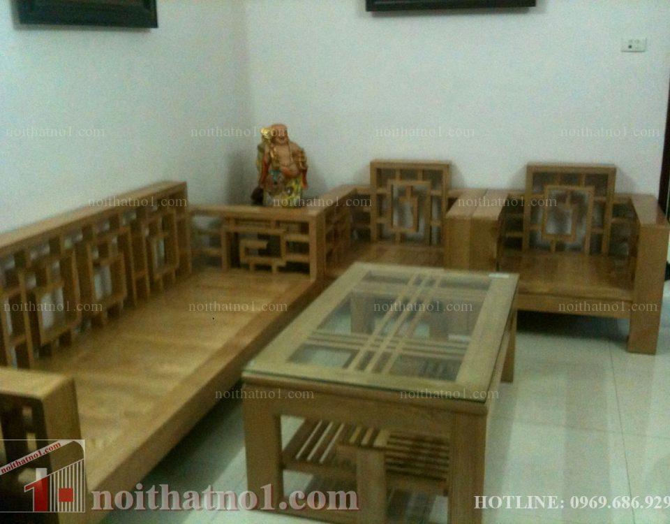 Chọn mẫu bàn ghế phòng khách nhỏ đẹp hiện đại