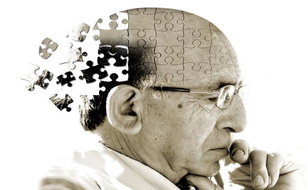 Nguyên nhân và điều trị bệnh Alzheimer