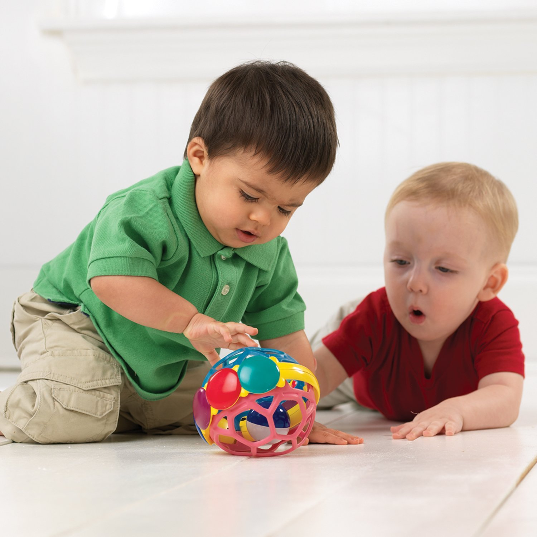 Đồ chơi giáo dục giúp bé phát triển EQ