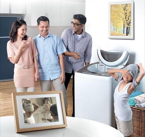 Tìm hiểu ý nghĩa của bảng lỗi trên máy giặt