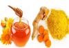 Cách uống tinh bột nghệ và mật ong đúng cách