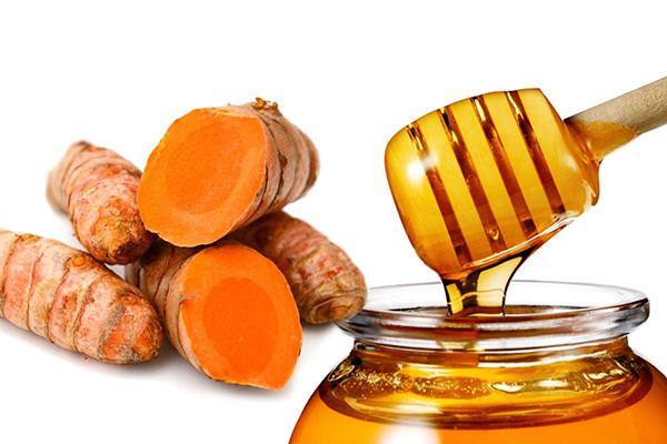 Ngâm nghệ với mật ong bao lâu thì dùng được