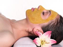 Một số tác dụng của mặt nạ nghệ mật ong