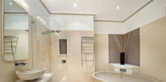 Chống ướt, chống ẩm cho nhà vệ sinh như thế nào?