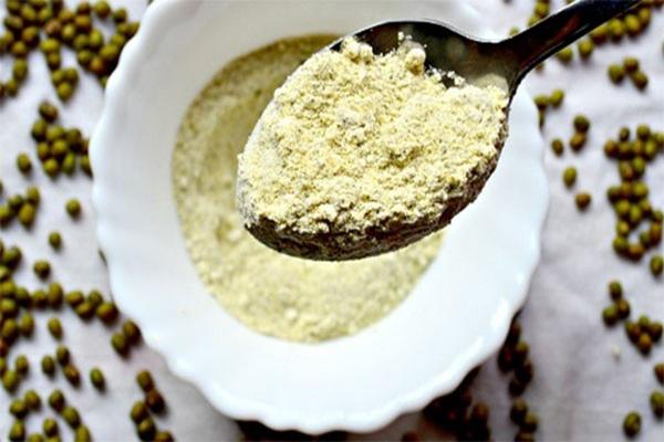 Uống bột đậu xanh có tác dụng gì?