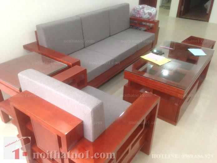 bàn ghê gỗ phòng khách đẹp nhất