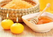 Tác dụng của tinh bột nghệ với mật ong đối với sức khỏe và làm đẹp