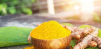 10 tác dụng thần kỳ của tinh bột nghệ vàng