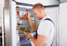 Làm thế nào để sửa tủ lạnh Hitachi tại Hà Nội?