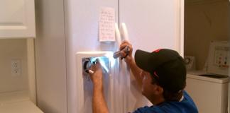 Dịch vụ sửa chữa tủ lạnh tại nhà chất lượng cao
