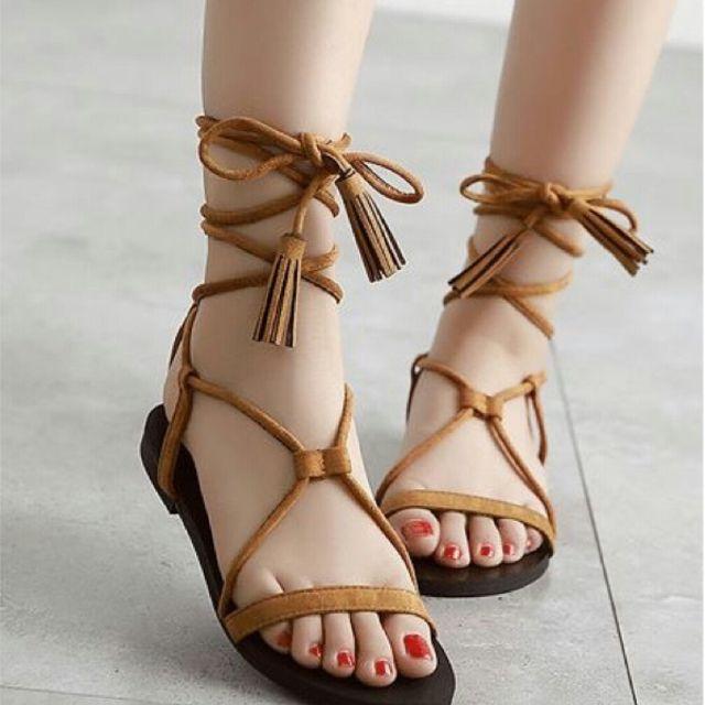 Sandal chiến binh cá tính, năng động