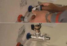 Cách lắp dây cấp nước máy giặt nhanh chóng nhất