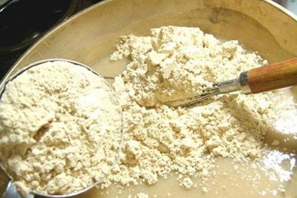 Tại sao nên sử dụng bột mầm đậu nành