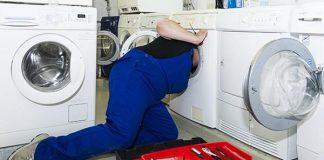 Một số nguyên nhân máy giặt Electrolux vắt không kiệt nước