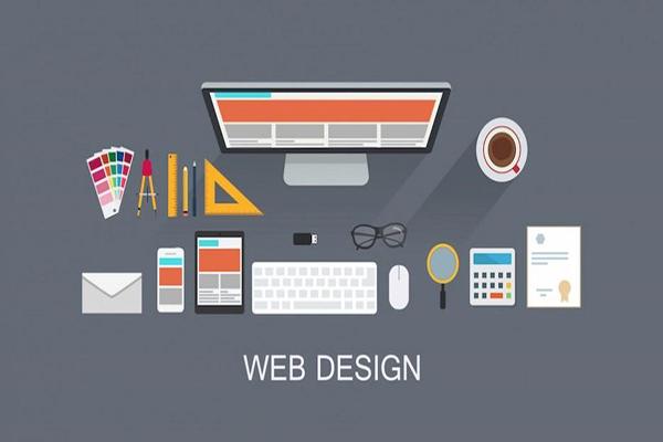 Thiết kế web theo yêu cầu giá rẻ tại Hà Nội