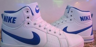 Cách chọn giày thể thao hoàn hảo nhất