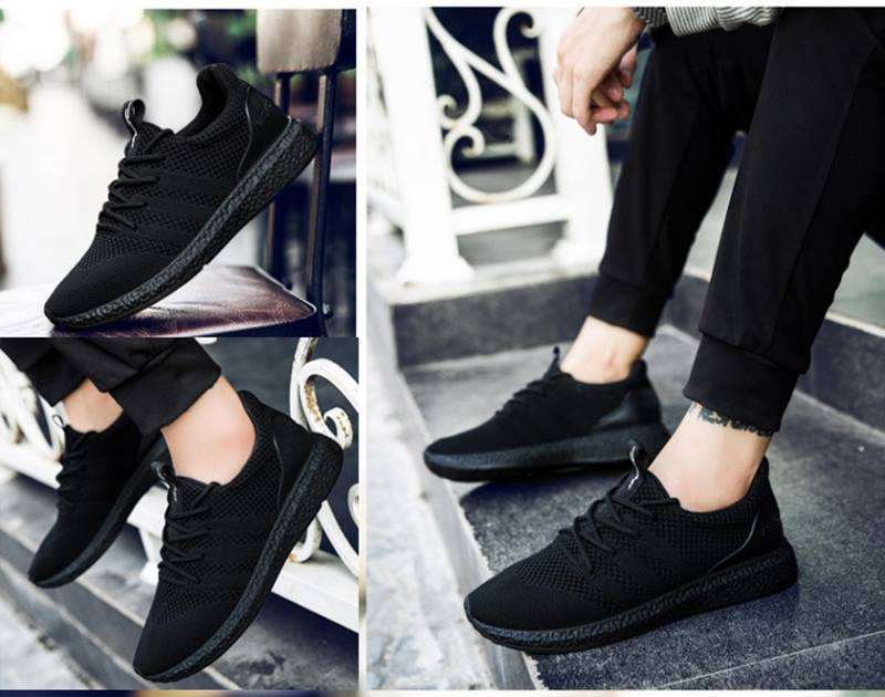 Chọn mua và thử giày vào buổi chiều hoặc buổi tối