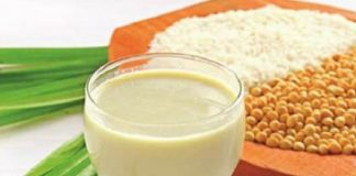 Công dụng của bột mầm đậu nành đối với sức khỏe và sắc đẹp