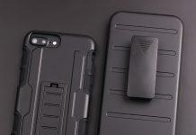 Ốp áo giáp chống sốc iphone 8 plus