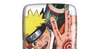 Ốp điện thoại anime nhân vật Naruto