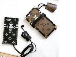 Ốp điện thoại iphone 7 Louis Vuitton Petite Malle