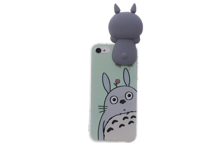 Ốp lưng điện thoại Totoro thần kỳ