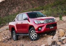 Đánh giá mẫu xe mới Hilux - siêu phẩm bán tải của Toyota 2018