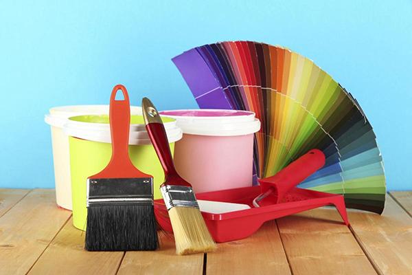 Cách khử mùi sơn nhà mới xây hiệu quả