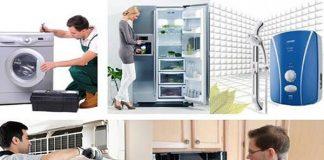 Một số lỗi thường gặp và cách sửa chữa tủ lạnh Panasonic