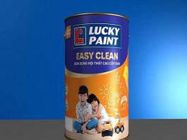 Các loại sơn nội thất cao cấp của công ty cổ phần nội thất Á Châu