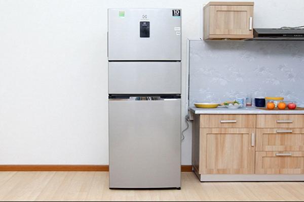 Tủ lạnh và máy giặt có nên để gần nhau